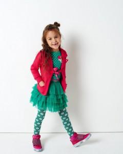Mim-Pi Jacke Blazer pink