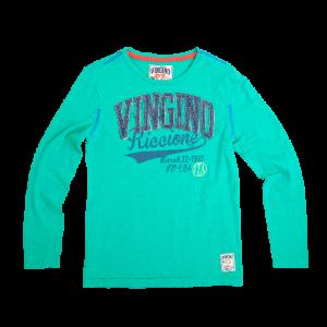 Vingino Langarm-Shirt/Longsleeve JESSE fresco green