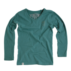 Vingino Basic Langarm-Shirt/Longsleeve JIMMY wood green