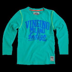 Vingino Langarm-Shirt/Longsleeve JUNTE fresco green