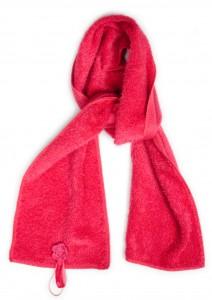 Kiezel-tje Outdoor-Schal pink