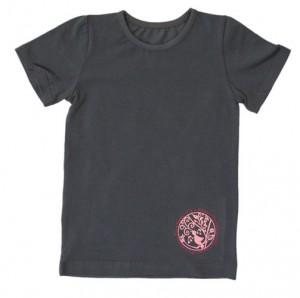 Kiezel-tje T-Shirt pink