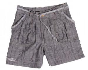 Kiezel-tje Jeans Bermuda denim