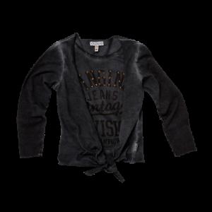 Vingino Langarm-Shirt/Longsleeve KAHLA mid grey