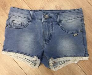 Kaporal denim Sweat-Short FOLIE blue