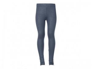 KIE stone Legging glamour blau