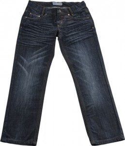 Blue Effect Jeans 201 dark denim NORMAL