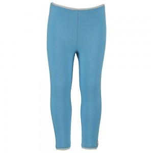 Mim-Pi Legging powder-blau