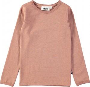 Molo Mädchen Langarm-Shirt/Longsleeve RAMONA blush