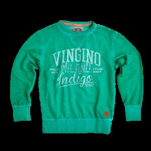 Vingino Sweatshirt/Pullover NANDIR fresco green