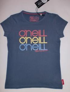 O´Neill T-Shirt blau