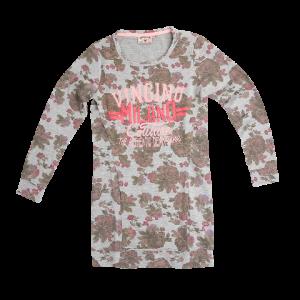 Vingino Sweat-Kleid PRINCESS flowers