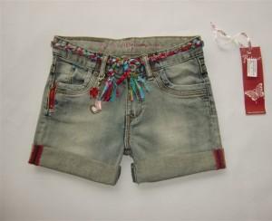 RETOUR Jeans Short denim