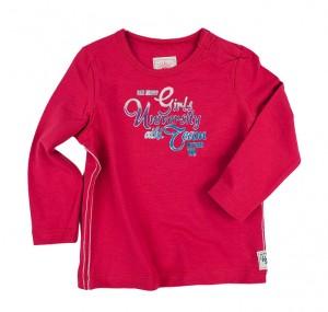 RETOUR Jeans Shirt Longsleeve Caydee pink