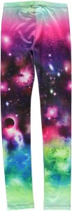 RETOUR Jeans Legging JUSTINE space multicolor