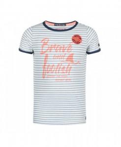 RETOUR DENIM T-Shirt DIO offwhite