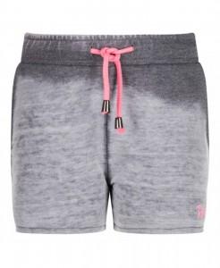 RETOUR DENIM Sweat-Shorts IRMA antra