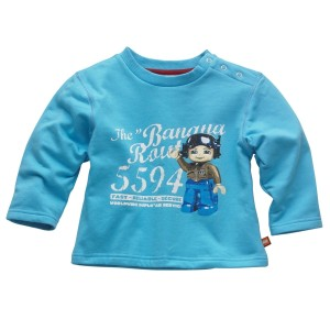 Lego Wear Duplo Sweat-Shirt türkis