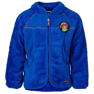 Lego Wear CHIMA Fleece-Jacke/Cardigan SHANE strong blue