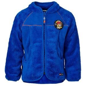 Lego Wear CHIMA Fleece-Jacke/Cardigan SHANE strong blue