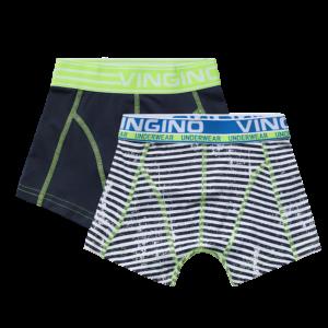 Vingino Boxer/Short 2er-Pack MATS dark blue