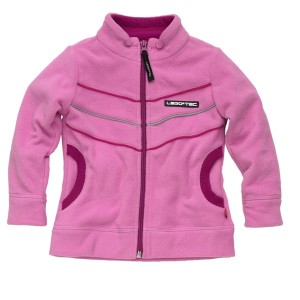 Lego Wear Duplo Fleece Jacke Lego Tec pretty pink