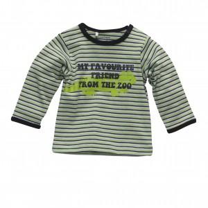 Lego Wear Baby Shirt navy Streifen
