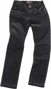 Blue Effect Jeans 205 dark blue denim regular