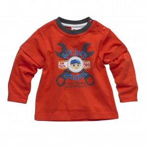 Lego Wear Longsleeve / Shirt rot