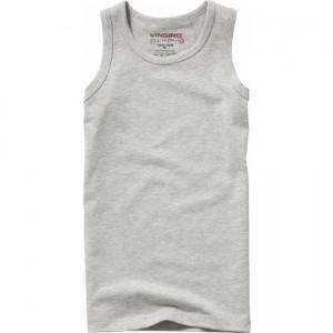 Vingino Boys Basic Unterhemd / Tank top grau