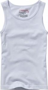 Vingino Girls Racerback-Shirt/Tank-Top weiß