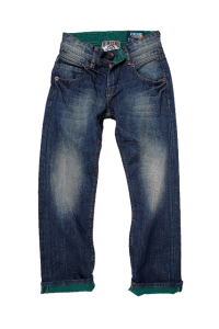 Vingino Regular Jeans BEN blue denim