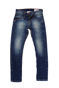 Vingino Slimfit Jeans ALBERTINA blue denim