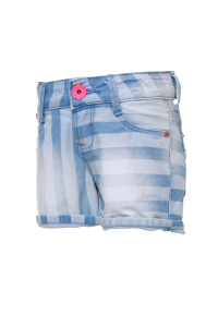 Vingino Jeans-Short DONNA denim