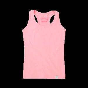 Vingino Racerback-Shirt/Tank-Top GEERTJE pink