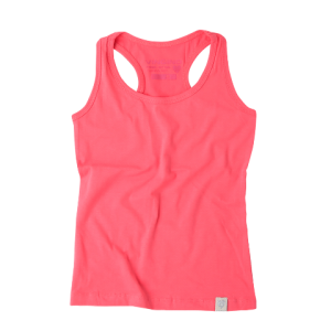 Vingino Racerback-Shirt/Tank-Top GENETTE rose