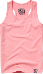 Vingino Racerback-Shirt/Tank-Top GINGER soft neon pink