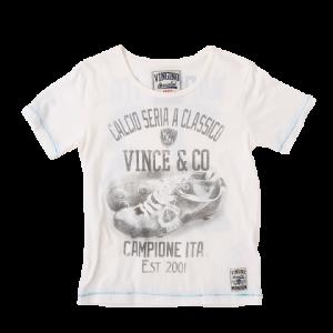 Vingino T-Shirt GREHAM spring white