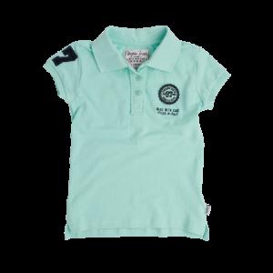 Vingino Polo-Shirt HONORA mint green