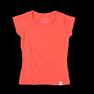 Vingino Basic T-Shirt INGA orange soda