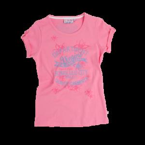 Vingino T-Shirt JANOEK sweet pink