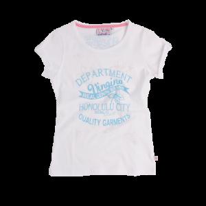 Vingino T-Shirt JANOEK weiß