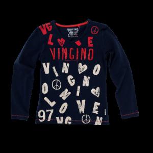 Vingino Langarm-Shirt/Longsleeve JAQUINN dark blue