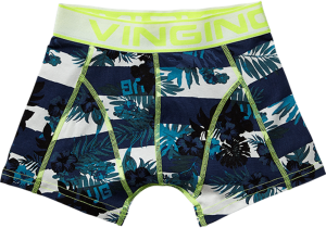 Vingino Boxer/Short 2er-Pack STRIPED TROPIC