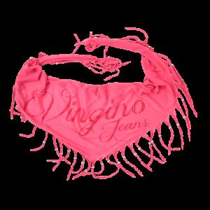 Vingino Schal VERONA bright pink