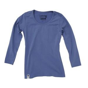 Vingino Basic-Langarm-Shirt/Longsleeve KASSANDRA true navy