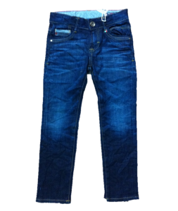 Vingino Slim-Fit Stretch Jeans DIEGO denim