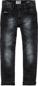 Vingino Slim Stretch Jeans DAVIDO schwarz
