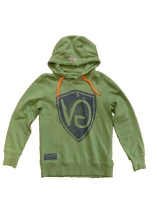 Vingino Kapuzen-Sweat-Shirt BARTOS green spruce