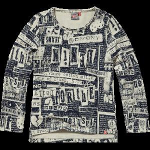 Vingino Langarm-Shirt/Longsleeve JOLICE dark blue